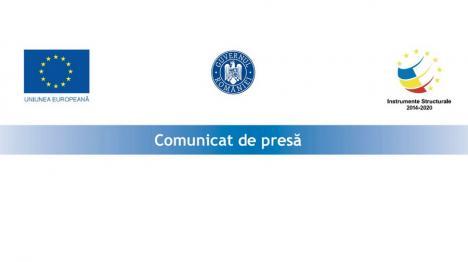 """Celestica (Romania) SRL va implementa proiectul """"Competențe digitale și procese inovatoare în business – DIGITAL-PRO"""""""
