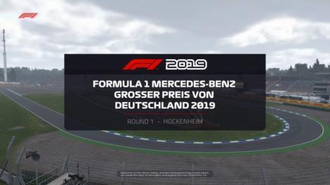 Formula 1: Marele Premiu al Germaniei, cu ghinion pentru echipa Mercedes