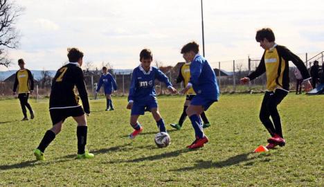 Cupa Satelor: O primă ediţie reușită în fotbalul bihorean (FOTO)