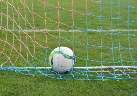 Victorii clare pentru echipele bihorene în acest weekend, în Liga a III-a la fotbal