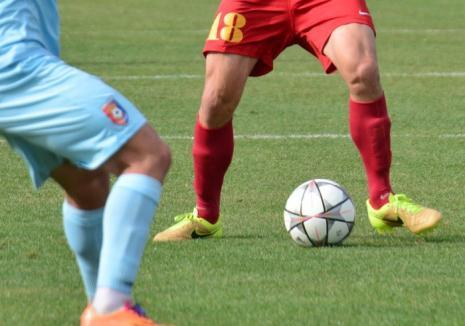 Victorii pentru echipele fruntaşe în etapa din weekend din Liga a IV-a