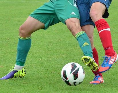 CS Oşorhei s-a impus cu 2-0, la Salonta, în faţa celor de la Metropolitan Işalniţa