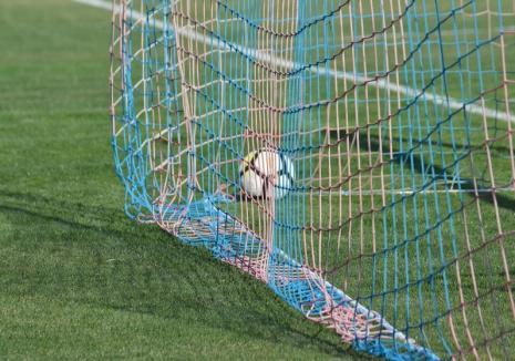 AJF Bihor a amânat startul noului sezon fotbalistic până în luna februarie