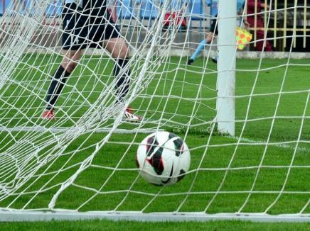 CSC Sânmartin şi CS Oşorhei se vor întâlni în faza a II-a a Cupei României la fotbal