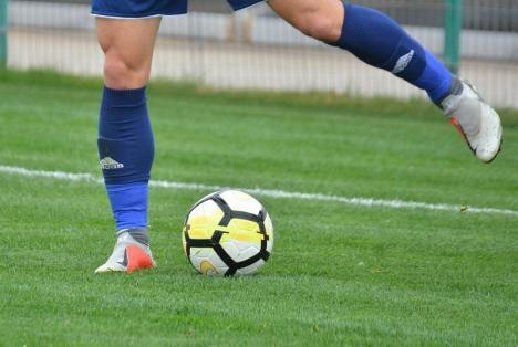Începe un nou sezon fotbalistic şi în judeţul Bihor