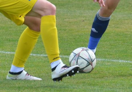 Început furtunos de sezon în fotbalul bihorean