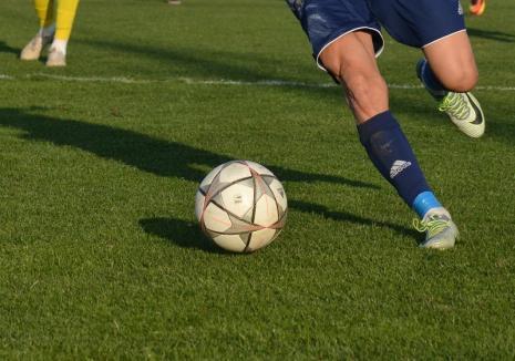 Luceafărul s-a impus cu 2-1 în cel de-al treilea amical, cu ACS Dumbrăviţa