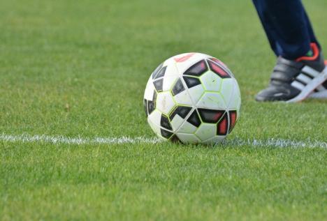 Luceafărul s-a impus cu scorul de 3-1 în amicalul de la Cluj cu Sănătatea