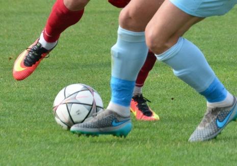 Deşi a condus cu 2-0, Luceafărul Oradea a pierdut cu 3-4, jocul cu Dacia Unirea Brăila