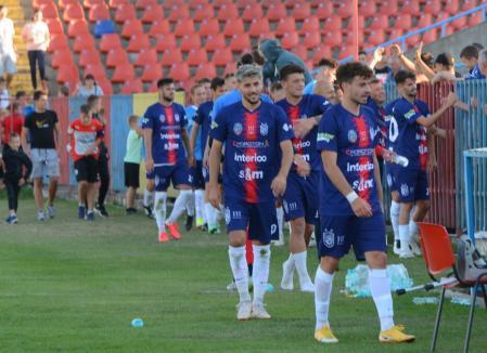 CAO la cea mai importantă dispută: jocul cu FC Hermannstadt din şaisprezecimile Cupei României!