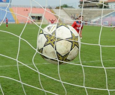 Asociaţia Judeţeană de Fotbal a amânat meciurile din campionatele pe care le organizează