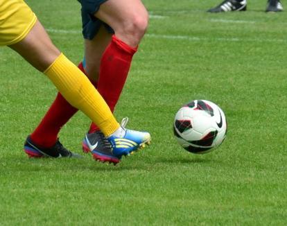 Luceafărul Oradea a învins Şoimii Pâncota, cu scorul de 3-1, în cel de-al patrulea amical!