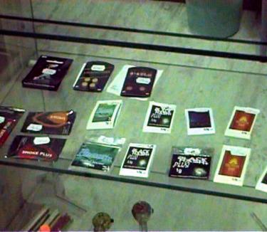 Magazinele de etnobotanice, obligate să vândă doar produse omologate