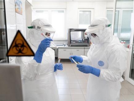 Încă trei diagnosticați cu coronavirus în Bihor. Familia primei orădence infectate este sănătoasă