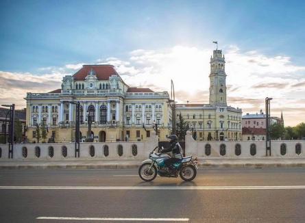 Oradea, dată exemplu în emisiunea 'România, te iubesc!', duminică, la Pro TV (VIDEO)