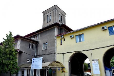 Încă un deces şi 37 de noi îmbolnăviri de Covid-19 în Bihor. O parte a spitalului din Beiuş va trata bolnavi cu Covid din cauza cazurilor multe din zonă