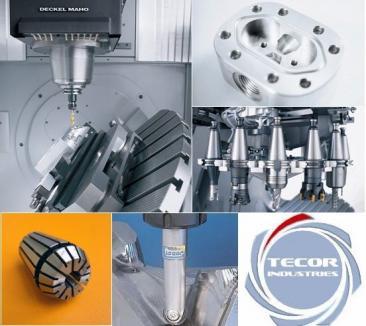 Lansare proiect: TECOR INDUSTRIES SRL anunță construirea unei hale de producție și achiziția de echipamente performante în Oradea