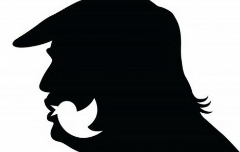 Supărarea lui Trump: Twitter a şters mii de conturi care îndemnau americanii să nu participe la alegerile de marţi