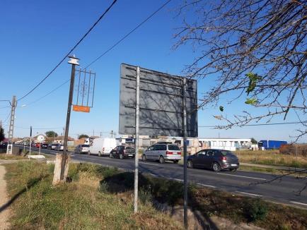 Se circulă alternativ! O coliziune în lanţ cu patru maşini a blocat traficul în Nojorid