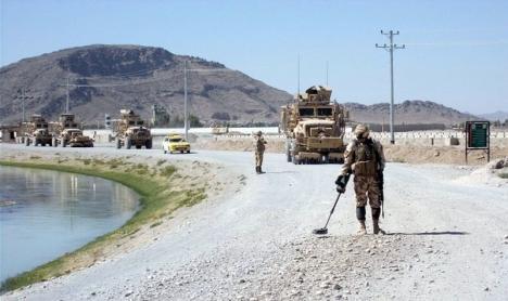Moment istoric. SUA au semnat un acord de pace cu talibanii care pune capăt războiului din Afganistan
