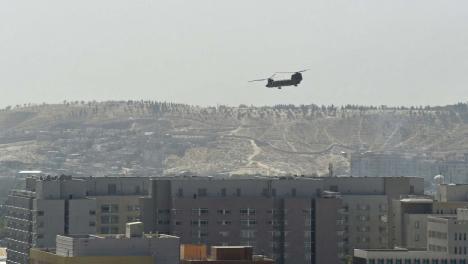 Retragerea din Afganistan. Talibanii au intrat în Kabul, după ce președintele Ashaf Ghani a fugit în străinătate