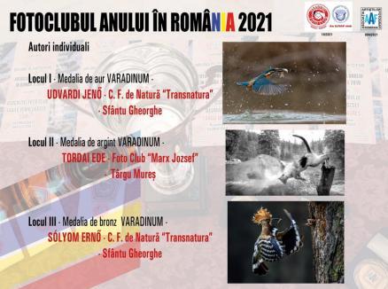 """Unde ieşim săptămâna asta în Oradea: """"Fotoclubul anului în România 2021"""", vernisaj și premiere"""