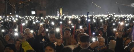 Vernisajul fotoreporterilor maghiari: aproape 50 de imagini vor fi expuse la Muzeul orașului Oradea (FOTO)