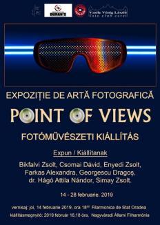 """Expoziția """"Point of Views"""": 50 de fotografii de diverse genuri vor fi expuse la Filarmonică (FOTO)"""