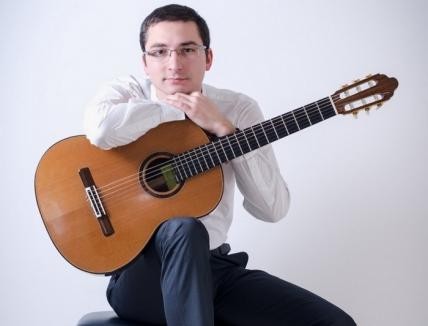 Filarmonica de Stat oferă miercuri o seară cu creaţii spaniole renumite