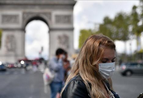 Actualităţi privind epidemia COVID-19 în Franţa