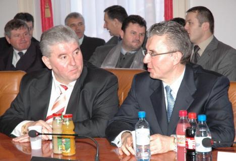 Fraţii Micula, în topul baronilor locali realizat de Ambasada SUA la Bucureşti şi publicat de Wikileaks