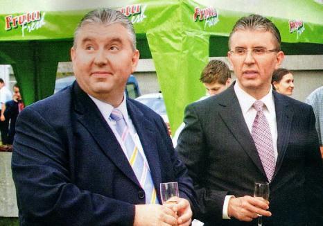 Fraţii Micula au anunţat că au câştigat definitiv procesul cu statul român. Ioan Micula: Statul trebuie să ne dea peste 200 de milioane de euro