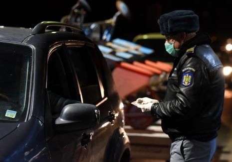 Al doilea suspect de coronavirus, internat în Oradea: Un şofer care a lucrat într-o comună din Italia închisă de autorităţi a fost ridicat din Borş