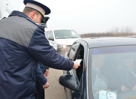 Patru migranţi irakieni, prinşi în Salonta. Călăuze le-au fost doi moldoveni