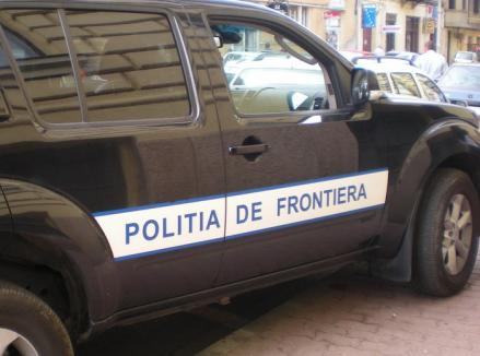Un comisar-şef de la Poliţia de Frontieră Oradea, găsit incompatibil de ANI