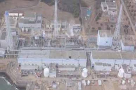 Radiaţiile de la Fukushima, la nivelul de la Cernobîl