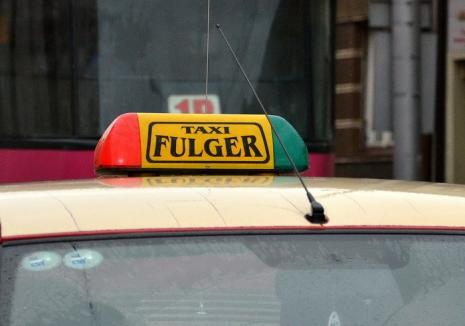 Tânărul care l-a înjunghiat pe taximetristul de la Fulger a fost arestat