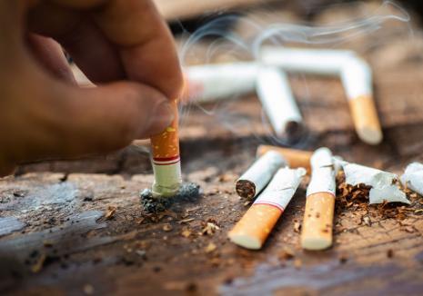 Dependenţa de nicotină. De ce este fumatul nociv pentru sănătate?