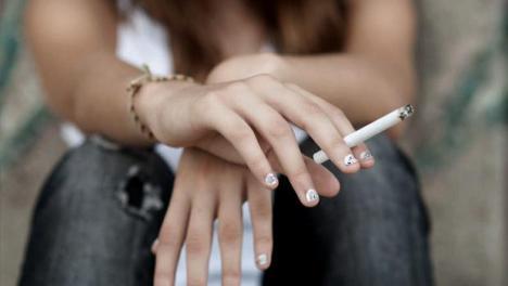 Dependenţa de nicotină III