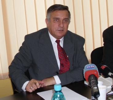 Gheorghe Funar la Oradea: Tokes e Satana în sutană!