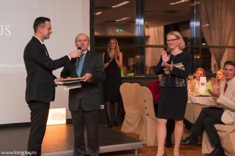 Gala Comunității Orădene. Vezi care au fost proiectele premiate! (FOTO)