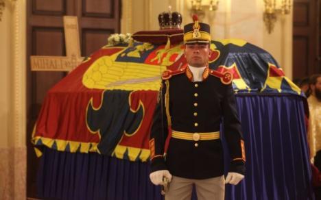 Familiile regale participante la funeraliile Regelui Mihai: Au confirmat prezenţa Prinţul Charles al Marii Britanii şi Regele Juan Carlos I al Spaniei