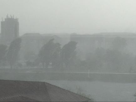 Vremea se înăspreşte: Cod PORTOCALIU de furtună în Bihor