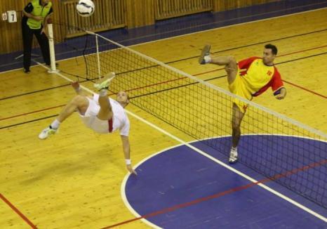La Salonta debutează, sâmbătă, o nouă ediţie ca Campionatului Naţional de Futnet