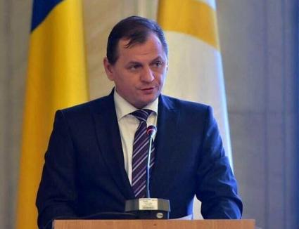Propunere surpriză: PSD-istul Gabriel Vlase, nominalizat de Klaus Iohannis ca director SIE