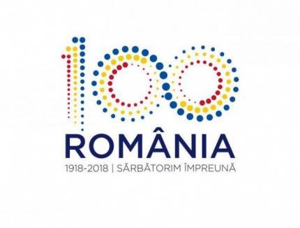 Se-ntâmplă-n România: Gafă în logoul pe care Ministerul Culturii l-a ales pentru Centenarul Marii Uniri