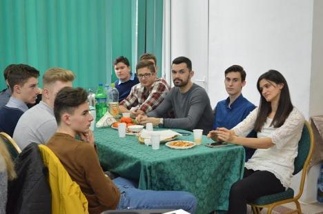 Ligia Grozav a fost desemnată cea mai bună atletă a judeţului Bihor în 2017 (FOTO)