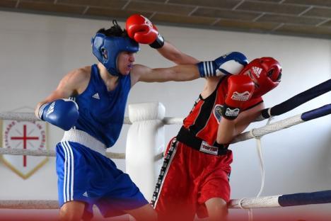 Francisc Vaştag nu a mai ajuns la Cupa Bihorul la box din cauza coronavirusului (FOTO)