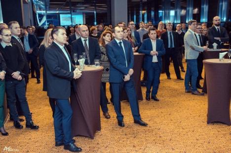 Antreprenor pentru Oradea. Faist Mekatronic a fost cel mai mare contribuabil la bugetul local de anul trecut (FOTO)