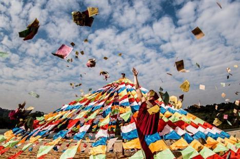 'Pictor' prin click: Fotograful orădean Ovi D. Pop a adunat 340 de premii din toată lumea, între care 64 de medalii de aur (FOTO)